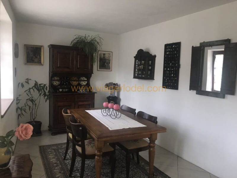 Life annuity house / villa Thoissia 85 000€ - Picture 3