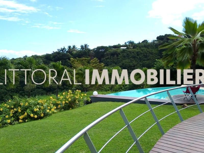 Sale house / villa L etang sale 771750€ - Picture 2