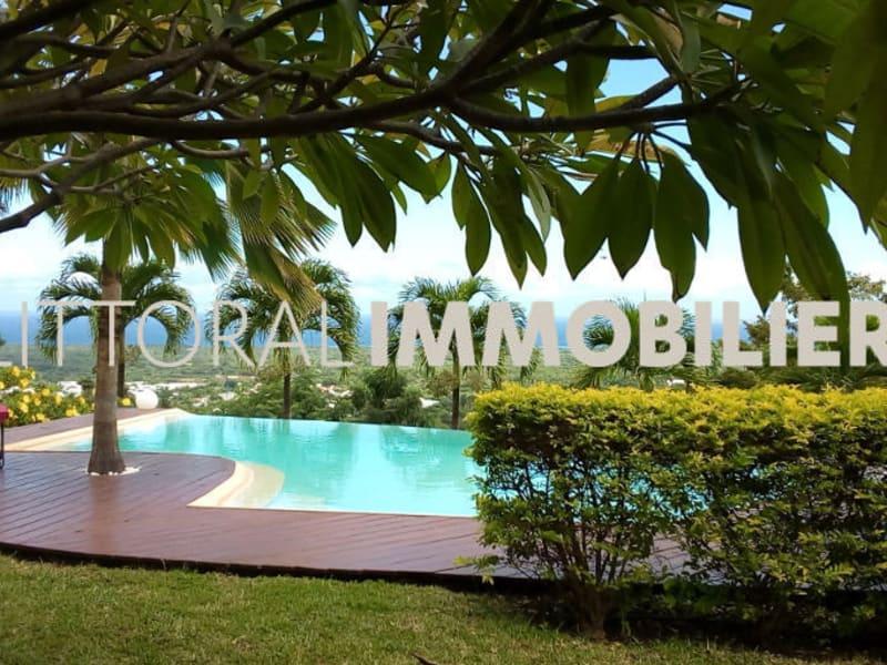 Sale house / villa L etang sale 771750€ - Picture 3