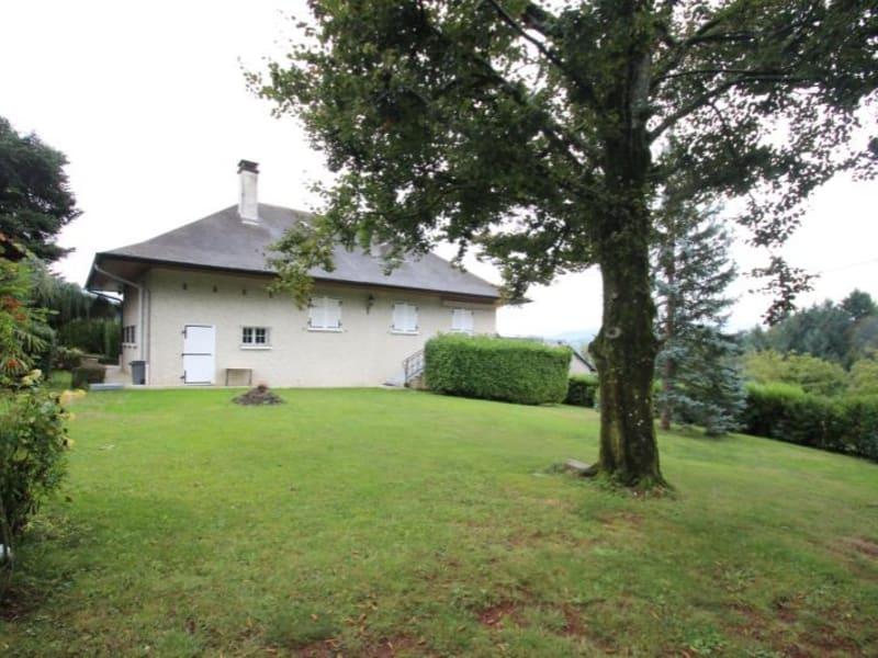 Vendita casa La motte servolex 399000€ - Fotografia 1