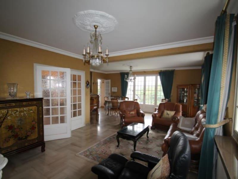 Vendita casa La motte servolex 399000€ - Fotografia 2