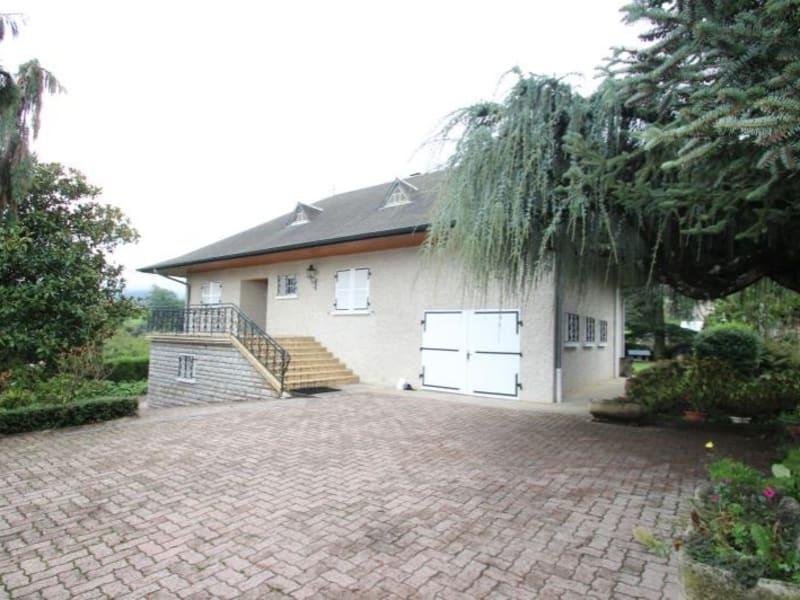 Vendita casa La motte servolex 399000€ - Fotografia 3