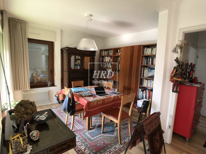 Rental apartment Strasbourg 1 510€ CC - Picture 3