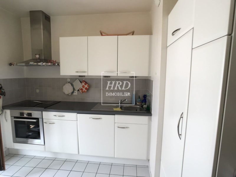 Rental apartment Strasbourg 1 510€ CC - Picture 6