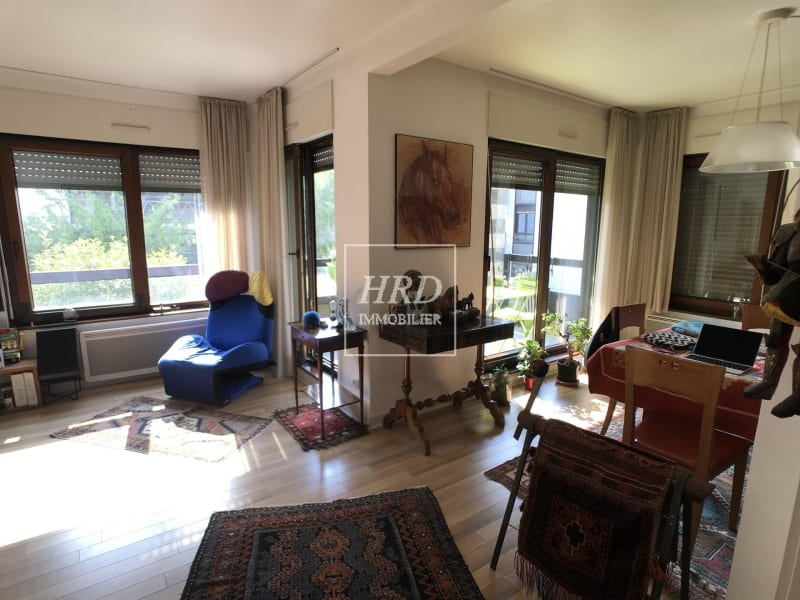 Rental apartment Strasbourg 1 510€ CC - Picture 2