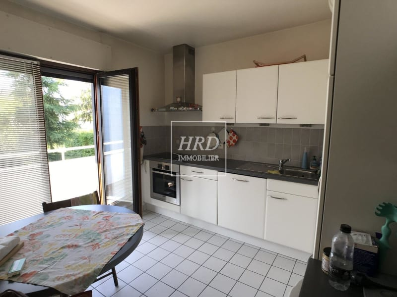 Rental apartment Strasbourg 1 510€ CC - Picture 5