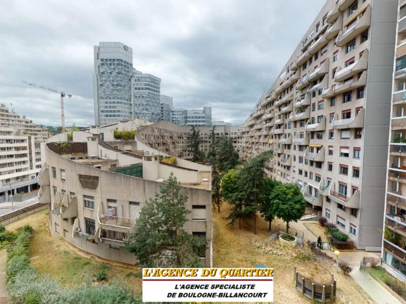 Location appartement Boulogne billancourt 2800€ CC - Photo 4