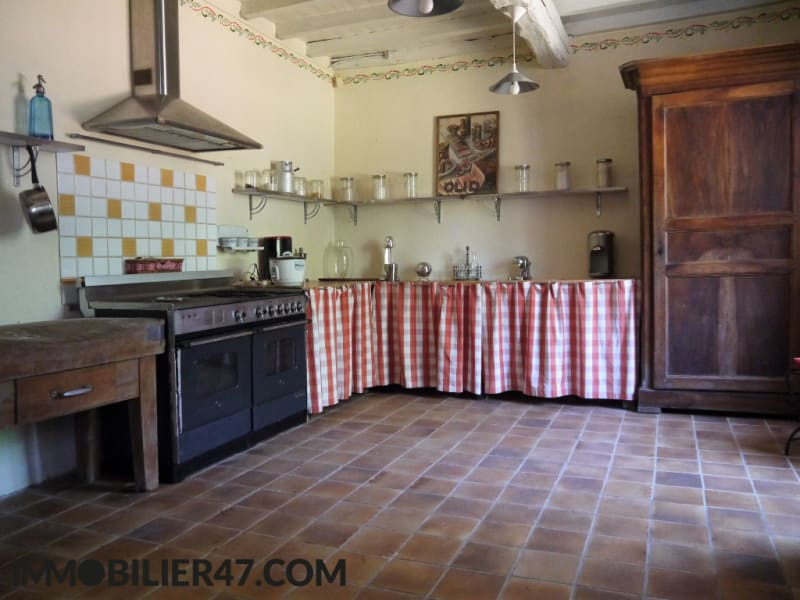 Sale house / villa Prayssas 333 000€ - Picture 7