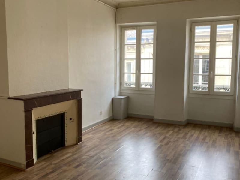Verkoop  appartement Bordeaux 379000€ - Foto 1