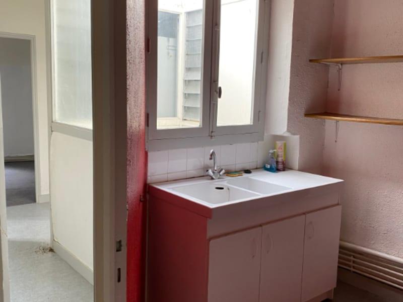 Verkoop  appartement Bordeaux 379000€ - Foto 2