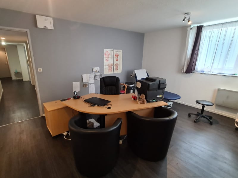 Vente appartement Romans sur isere 117000€ - Photo 1