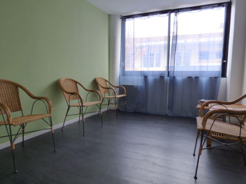 Vente appartement Romans sur isere 117000€ - Photo 2
