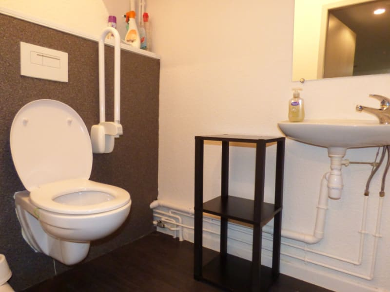 Vente appartement Romans sur isere 117000€ - Photo 5