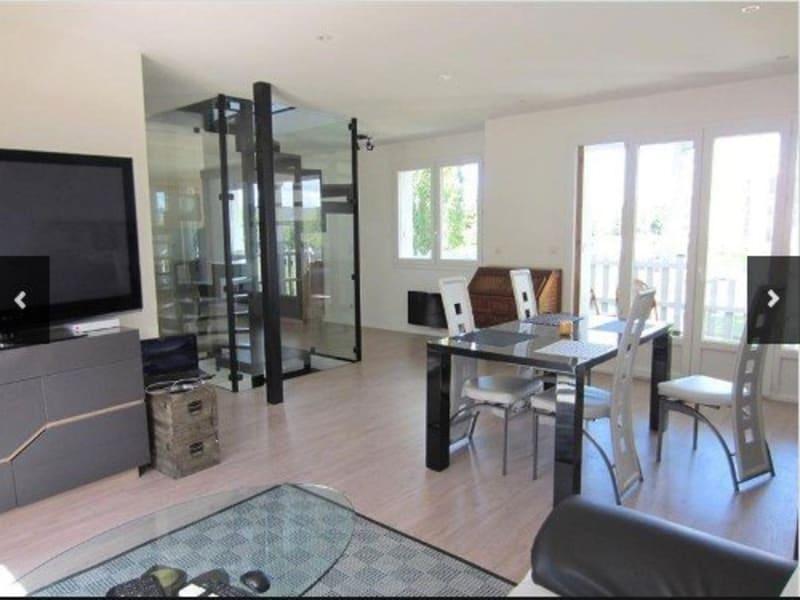 Sale house / villa Saint-arnoult 425000€ - Picture 3