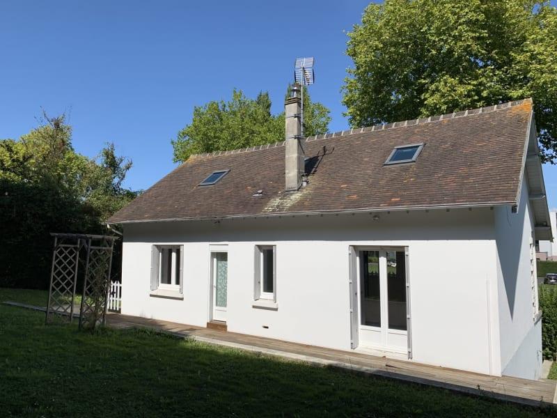 Sale house / villa Saint-arnoult 425000€ - Picture 2