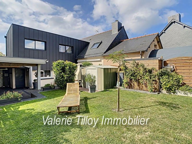 Vente maison / villa Bruz 424350€ - Photo 1