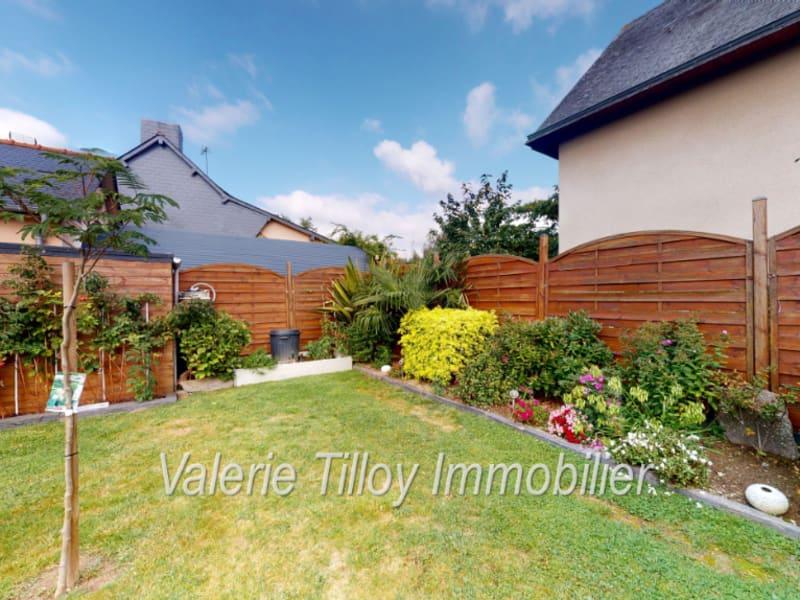 Vente maison / villa Bruz 424350€ - Photo 2