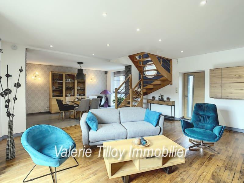 Vente maison / villa Bruz 424350€ - Photo 4