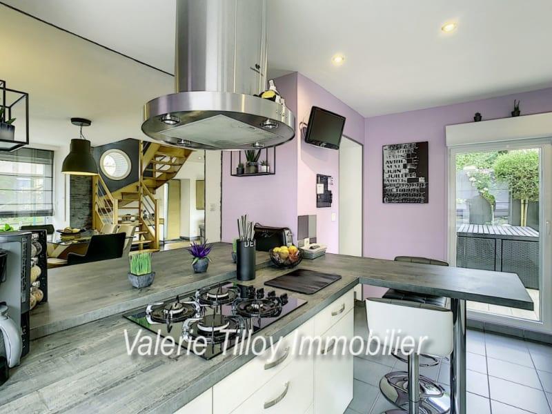 Vente maison / villa Bruz 424350€ - Photo 5