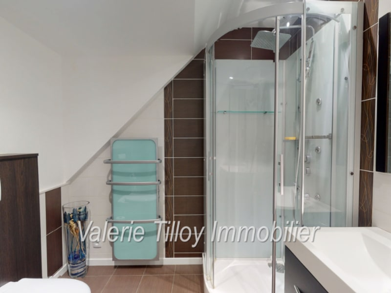 Vente maison / villa Bruz 424350€ - Photo 9