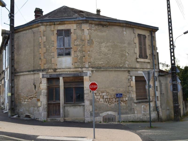 Vente maison / villa Fontenay le comte 34000€ - Photo 8