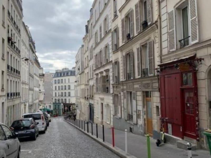 Venta  local Paris 18ème 205000€ - Fotografía 1
