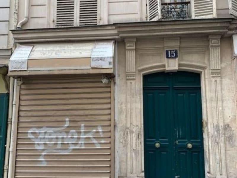 Venta  local Paris 18ème 205000€ - Fotografía 5