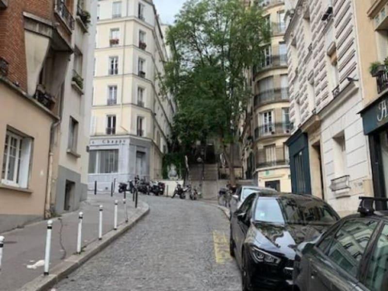 Venta  local Paris 18ème 205000€ - Fotografía 6