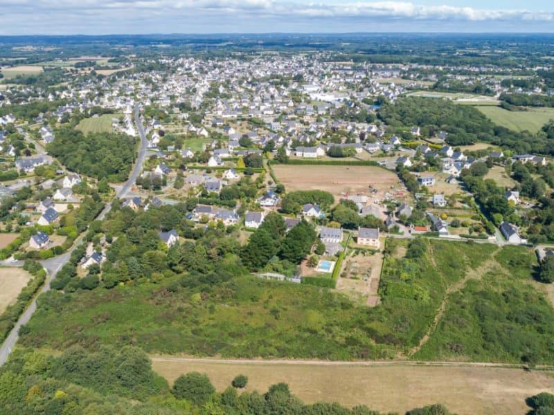 Vente terrain Ploneour lanvern 41500€ - Photo 1