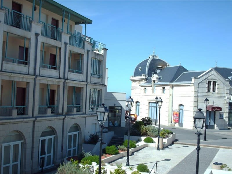 Verkoop  appartement Chatelaillon plage 151800€ - Foto 5