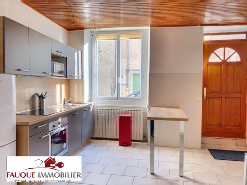 Sale house / villa Peyrus 230000€ - Picture 3
