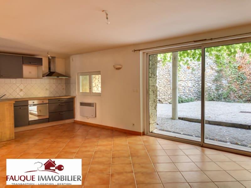 Sale house / villa Peyrus 230000€ - Picture 4