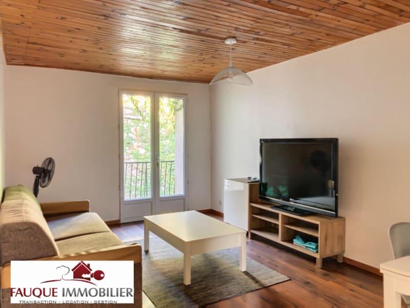 Sale house / villa Peyrus 230000€ - Picture 5
