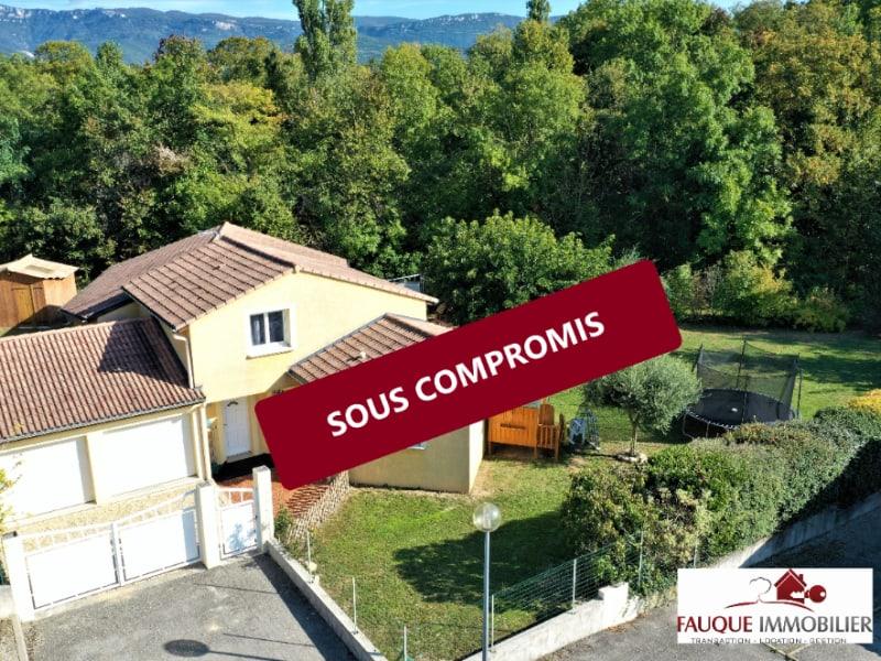 Verkauf haus Chabeuil 428000€ - Fotografie 1