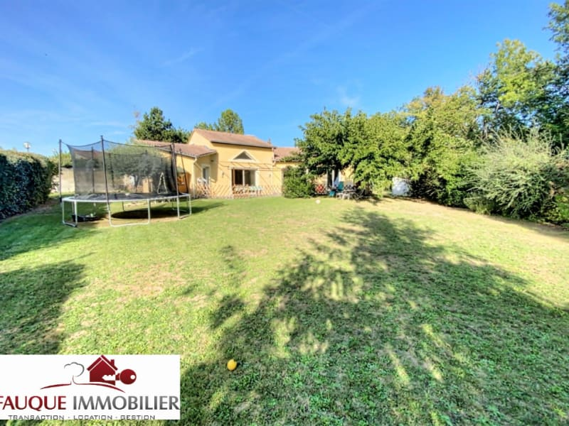 Sale house / villa Chabeuil 428000€ - Picture 2