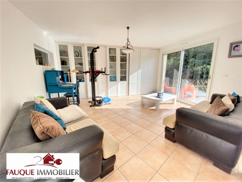 Sale house / villa Chabeuil 428000€ - Picture 4