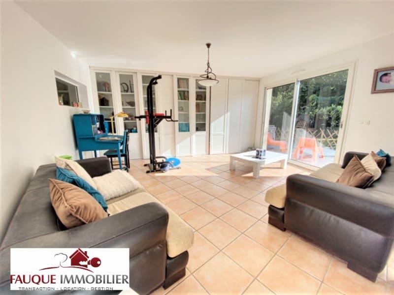 Verkauf haus Chabeuil 428000€ - Fotografie 4