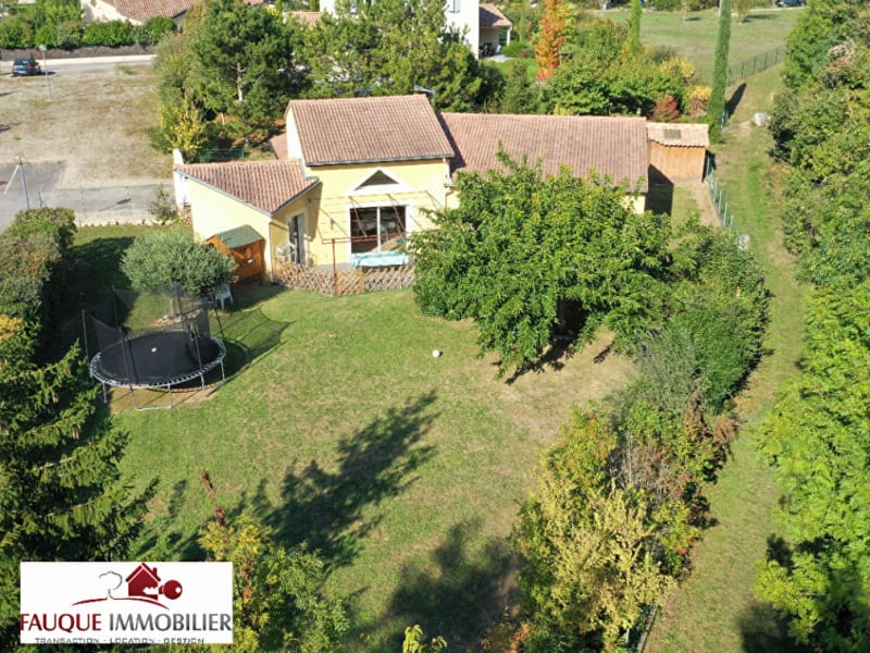 Sale house / villa Chabeuil 428000€ - Picture 5