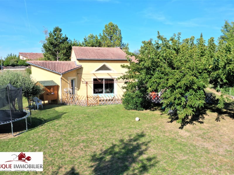 Sale house / villa Chabeuil 428000€ - Picture 7