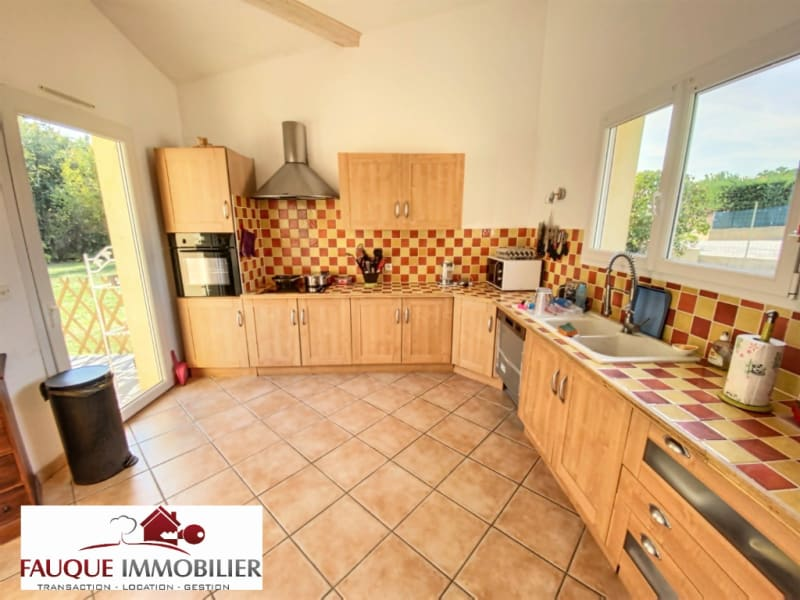 Sale house / villa Chabeuil 428000€ - Picture 8