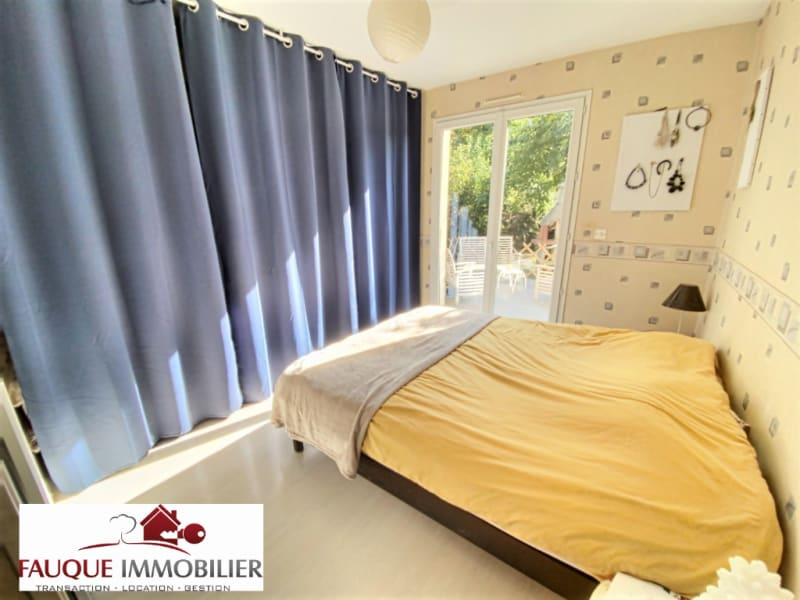 Sale house / villa Chabeuil 428000€ - Picture 9