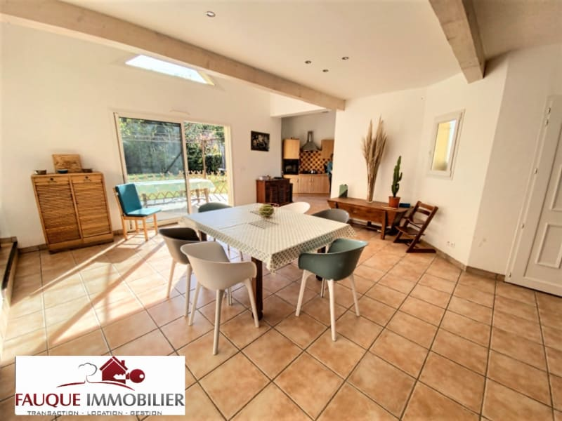 Sale house / villa Chabeuil 428000€ - Picture 10