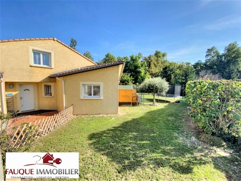 Verkauf haus Chabeuil 428000€ - Fotografie 11
