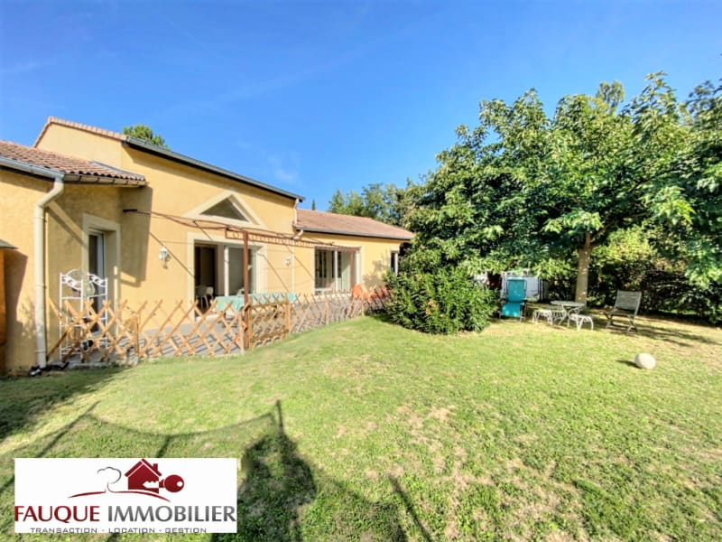 Sale house / villa Chabeuil 428000€ - Picture 12