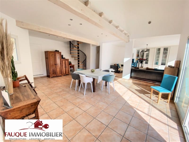 Sale house / villa Chabeuil 428000€ - Picture 16
