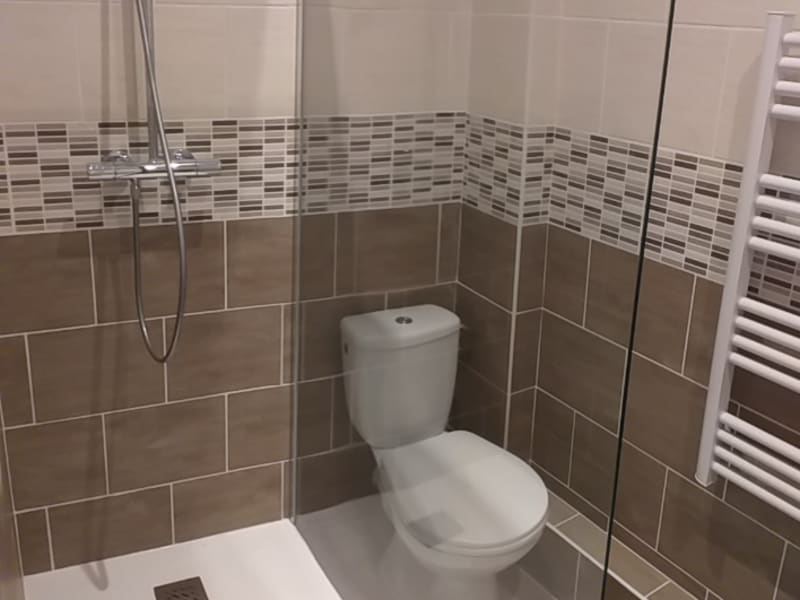 Rental apartment Malakoff 1250€ CC - Picture 4