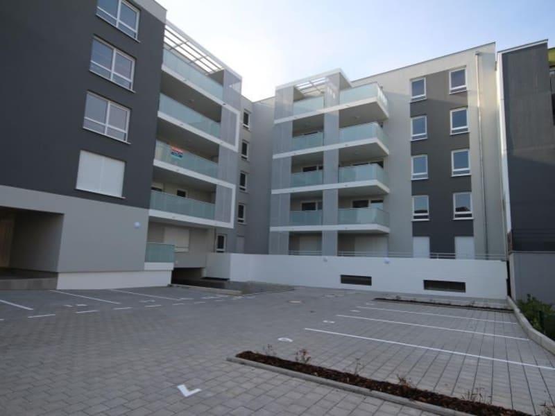 Location appartement Ostwald 610€ CC - Photo 1