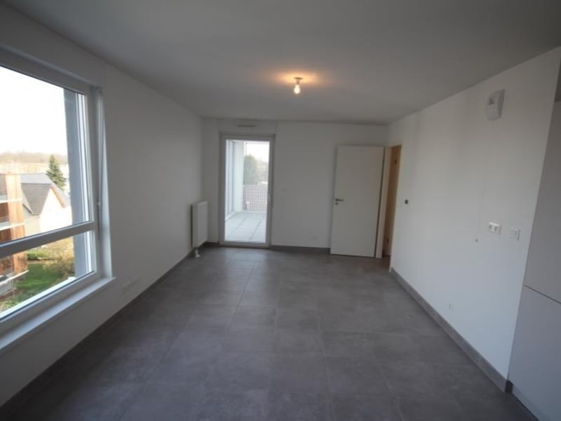 Location appartement Ostwald 610€ CC - Photo 3