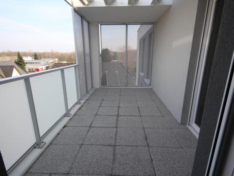 Location appartement Ostwald 610€ CC - Photo 4