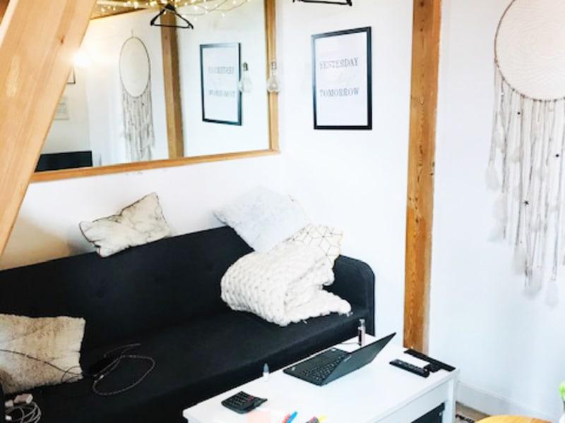 Vente appartement Paris 15ème 231000€ - Photo 1